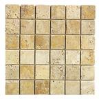 Gold E. Mo. 4,8X4,8