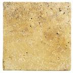 Gold 15X15X1Cm E. Tr.