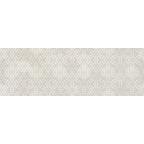 DEK-6015 R Maison Naturel Hexagon Full Dekor Kırık Beyaz Rektifiyeli