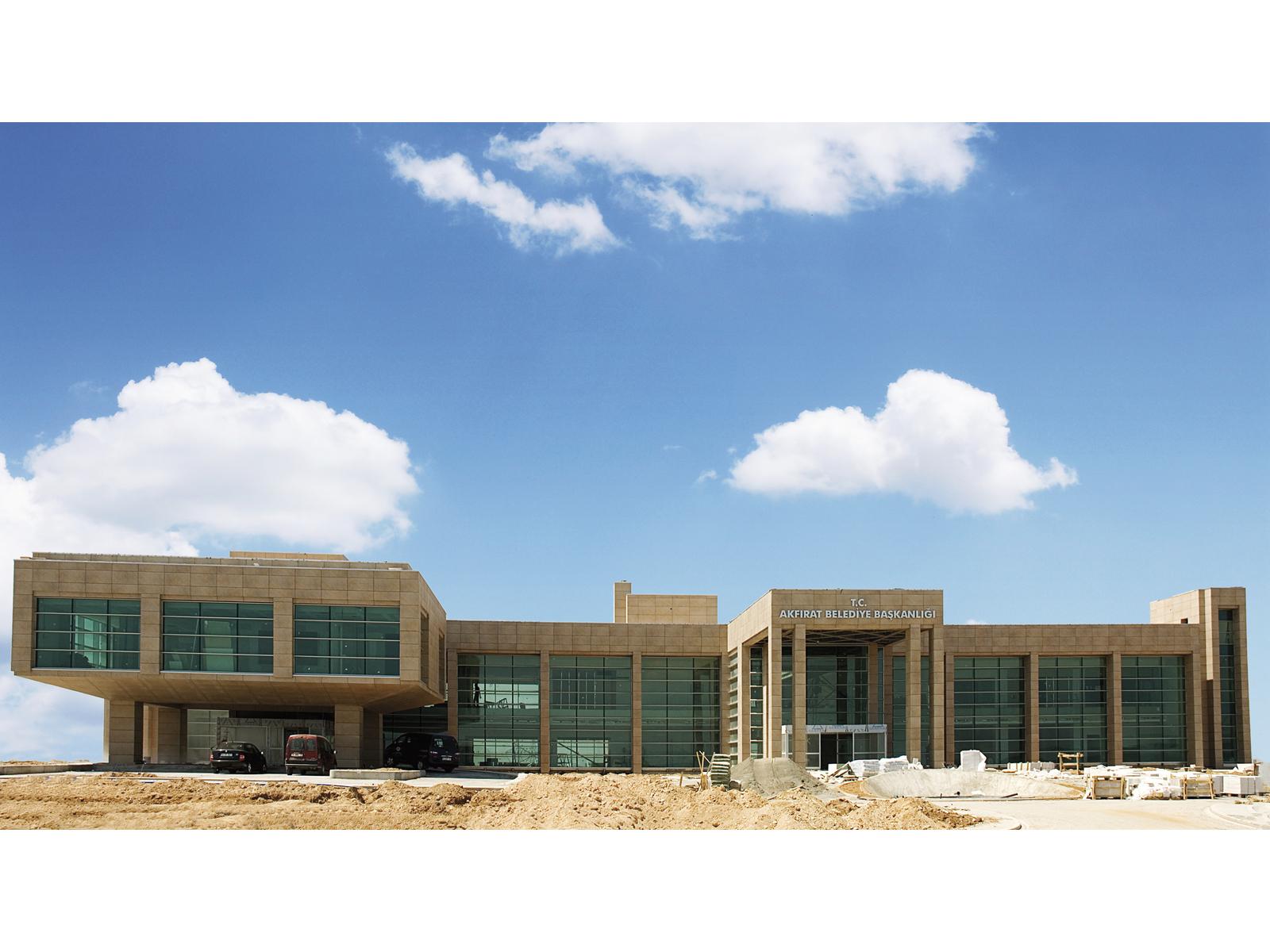 Akfırat Kültür Merkezi