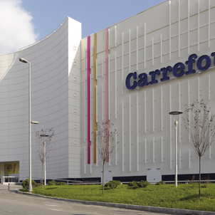 Carrefour Mall