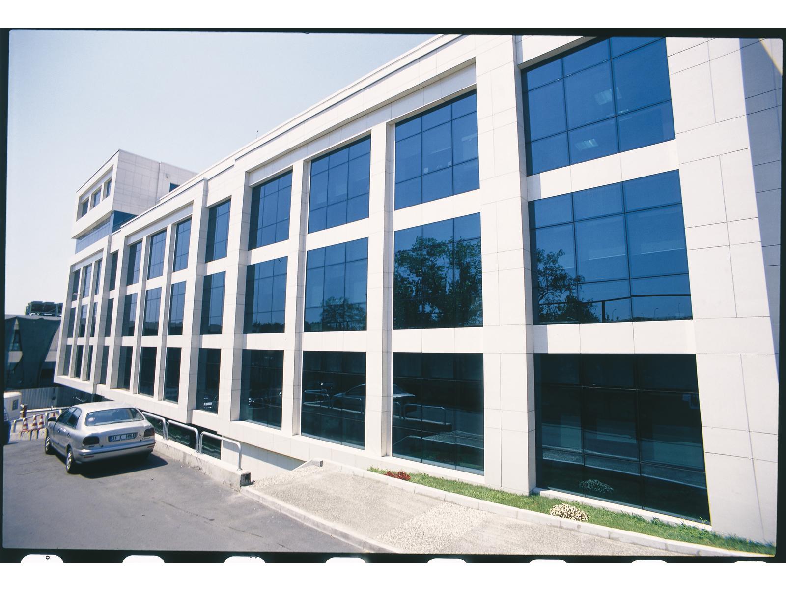 Arçelik Genel Müdürlük Binası