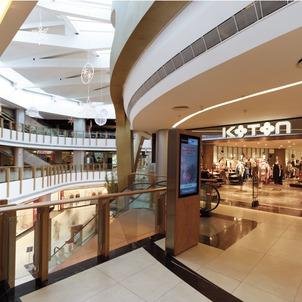 Pendorya Mall