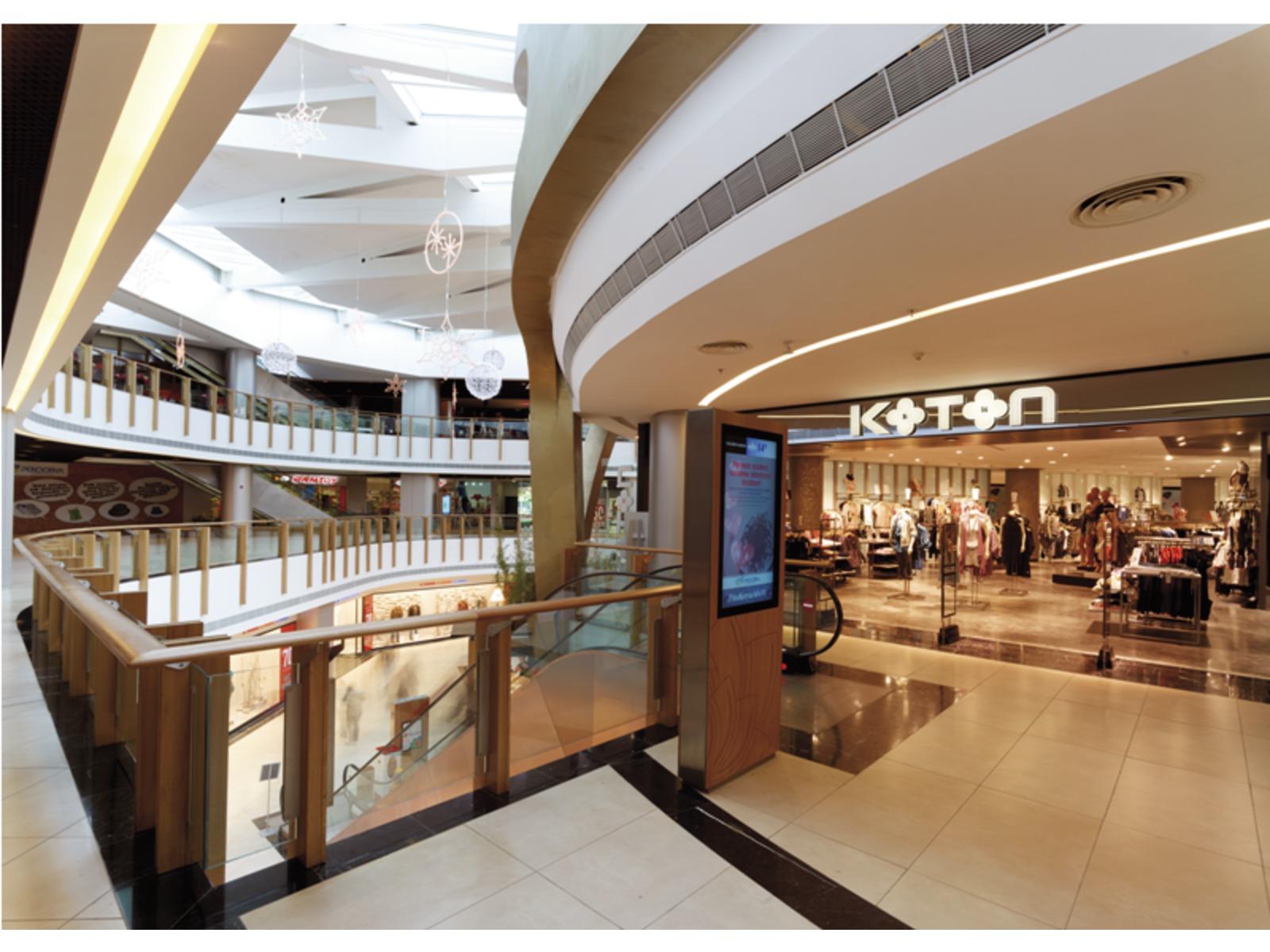 Pendorya Alışveriş Merkezi