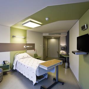 Acıbadem Hastanesi, Ataşehir