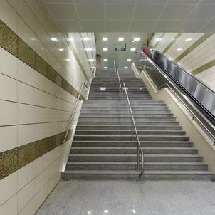 İTÜ Metro Station