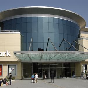 Armoni Park Mall