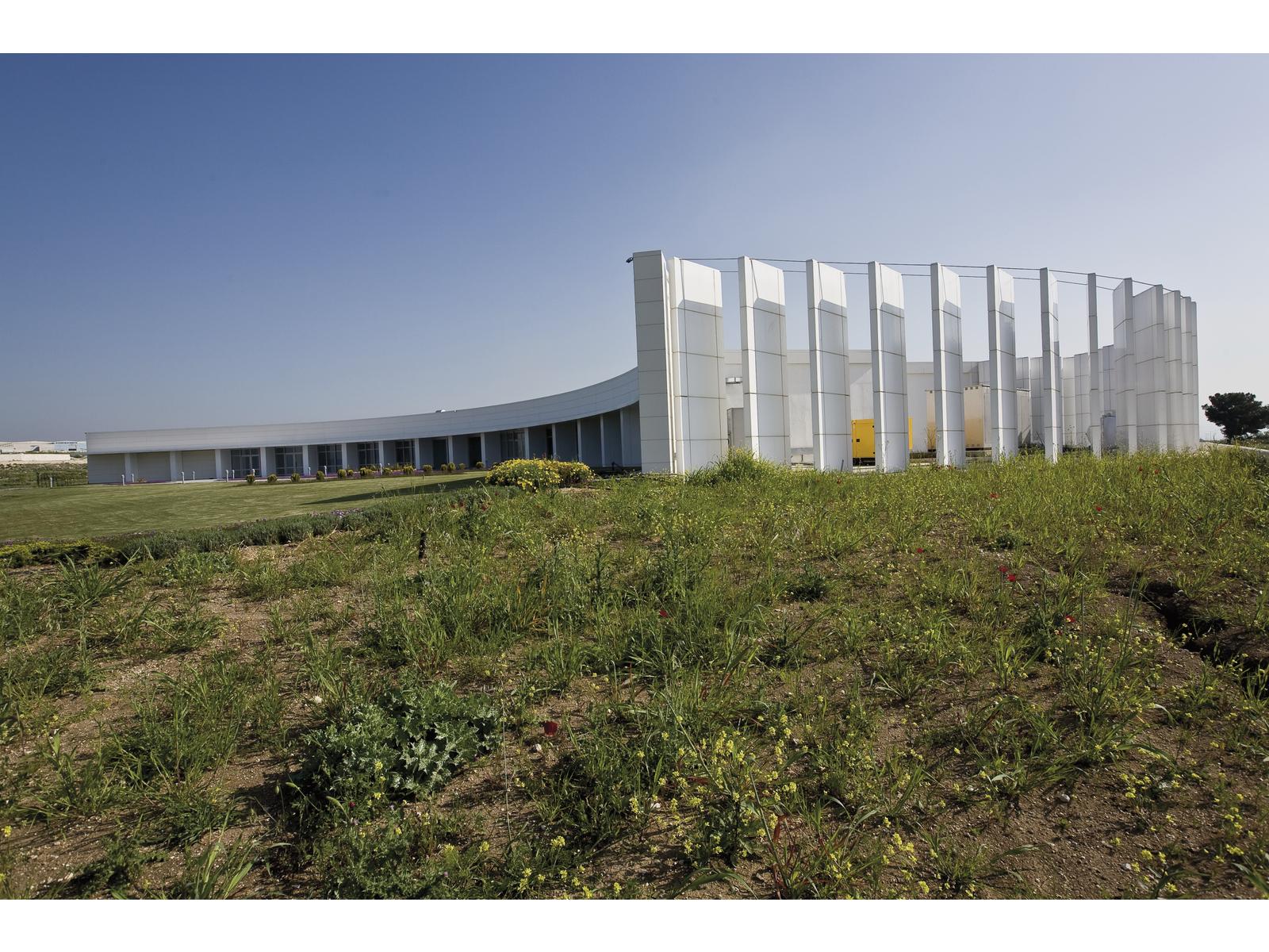 İTOB Yönetim Binası