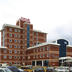 Private Farabi Hospital