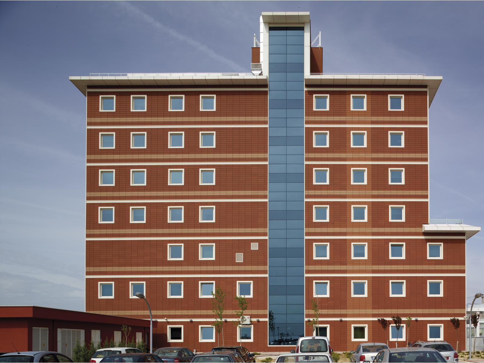 Özel Farabi Hastanesi