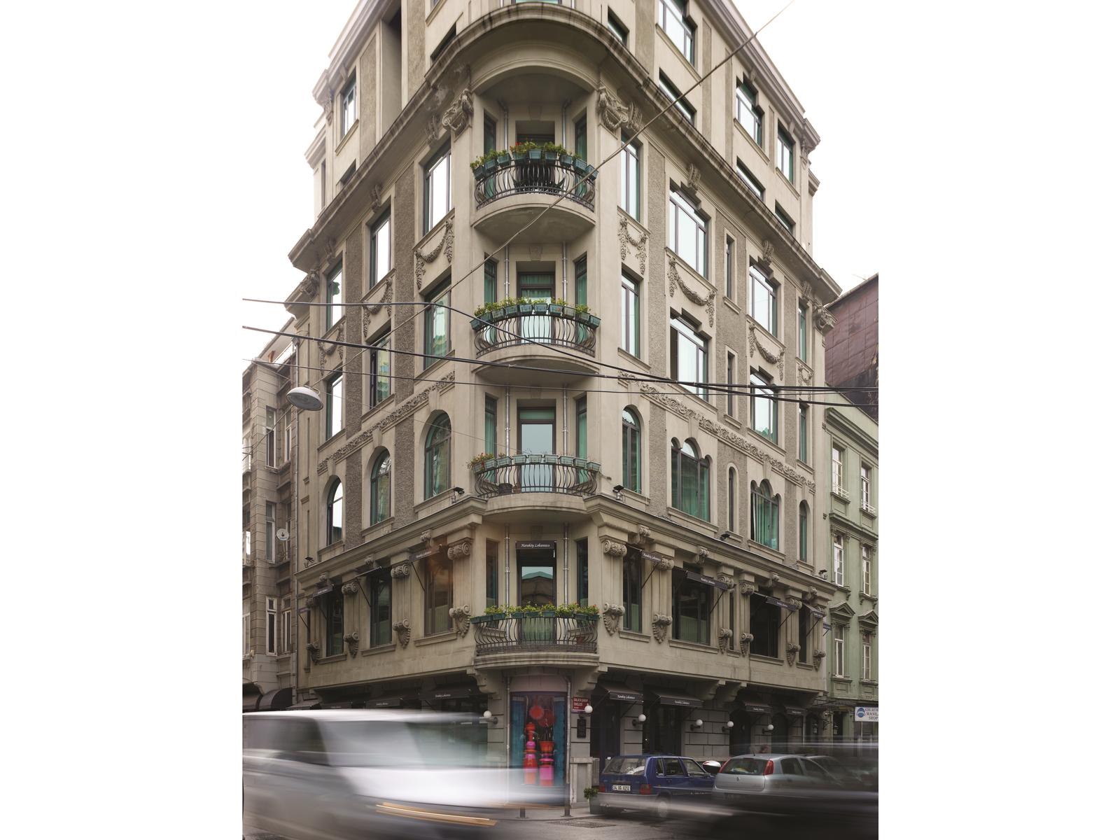 Karaköy Rooms Hotel