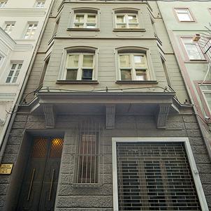 Galata Residence