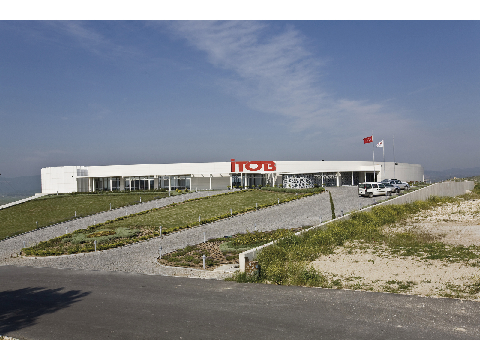 ITOB Organize Sanayi Bölgesi
