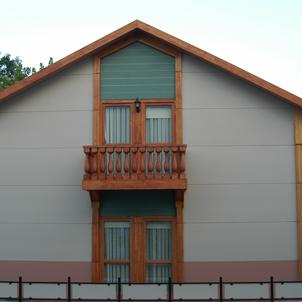 Consept House, Çan