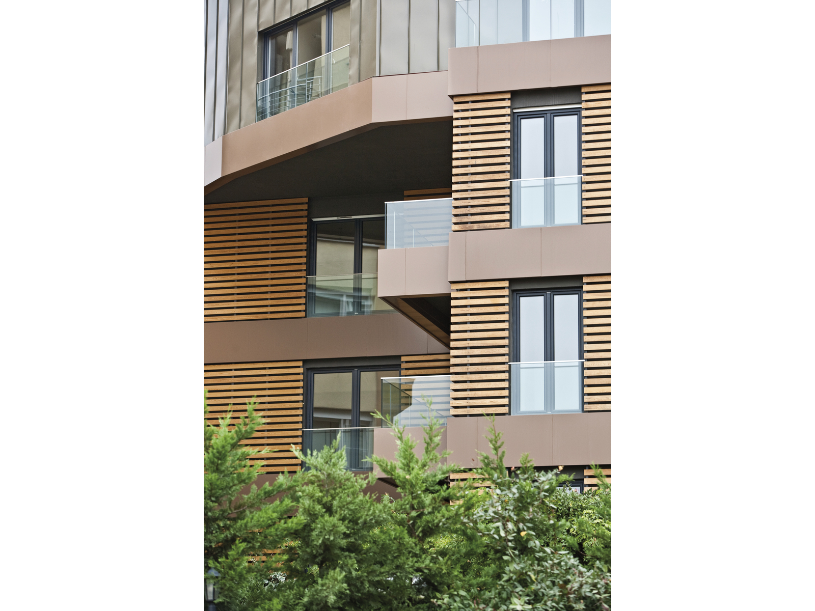 Nef 04 Apartments