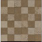 4,8x4,8 Noce Antik Mozaik