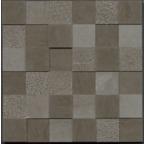 4,8x4,8 Foussana Grey Antik Mozaik