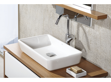 Nordic Banyo Mobilyası