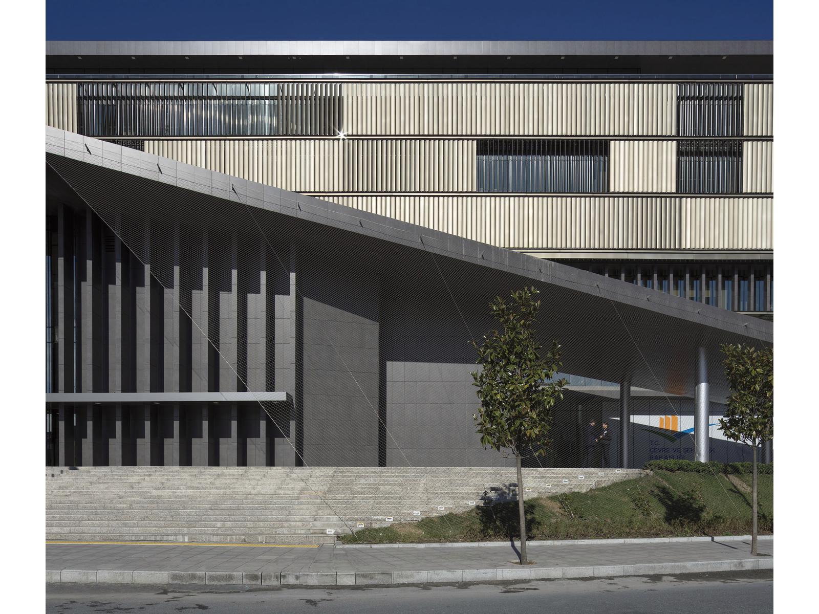 Şişli Belediye Sarayı