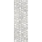 DEK-1937R  Kristal Beyaz Full Dekor Rektifiyeli