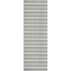 DEK-6058R   Jadore Beyaz Full Dekor Platin Rektifiyeli