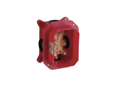 Kalebox Ankastre Banyo/Duş Bataryası (Sıva Altı)
