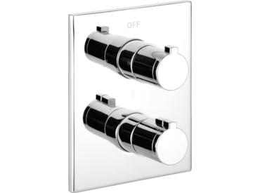 Pro Ankastre Termostatik Banyo Bataryası