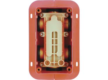 Kalebox Pro Ankastre Banyo Bataryası (Sıva Altı)