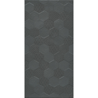 Rm-8204 Grafen Hexagon Antrasit