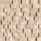 1,5x3 Limra Patlatma Düz Mozaik