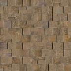 1,5x3 Noce Patlatma Düz Mozaik
