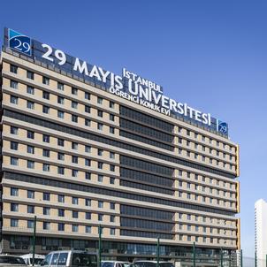 29 Mayıs University Residence