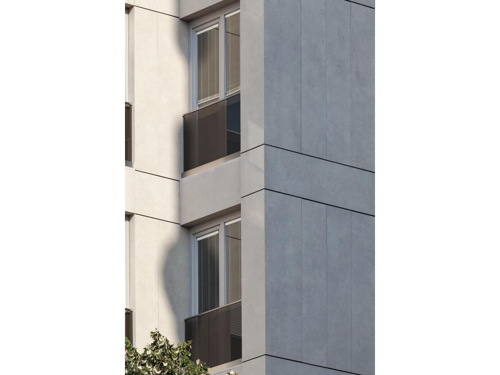 Ahenk Apartmanı