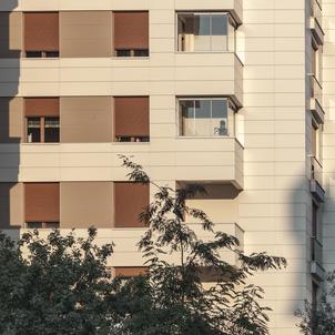 Cadde Ladin Apartmanı