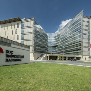 Koç University Hospital