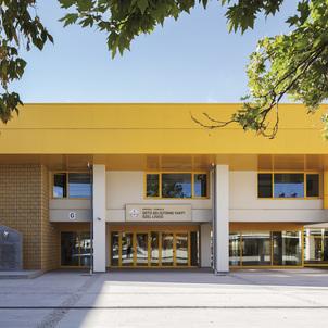 ODTÜ College