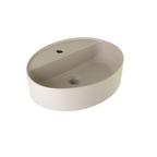 Oval Lavabo 40x50 cm Mat Vizon