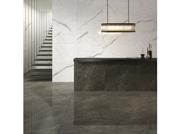 Elegant Marbles - Core White