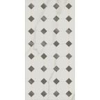 Fon-8028R Line Calacatta Krem Dekor Rektifiyeli