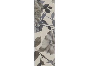 Cam-6965R Koru Floral Bej Dekor Rektifiyeli (3 Modül)