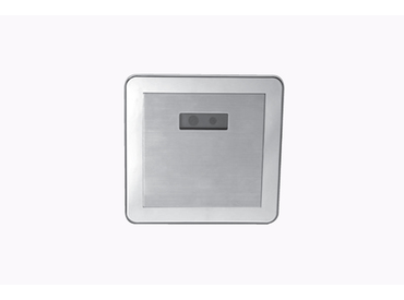 Compact Fotoselli Pilli/Elektrikli Ankastre Pisuar Yıkama Sistemi