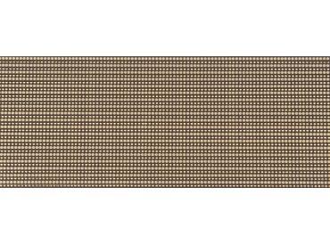 SB-CS-773/Çanakkale Seramik/CAM-9502 BOLERO NOKTALI FULL DEKOR ALTIN KAHVE