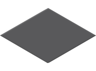SB-Kalebodur-Cube-02/Cube/8,5x14,5/Gri