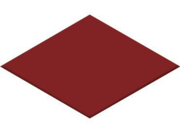 SB-Kalebodur-Cube-07/Cube/8,5x14,5/Kırmızı