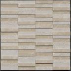 1,5x7,5 Burdur Bej Antik Mozaik