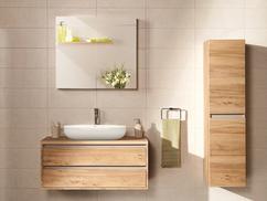 Iris Banyo Mobilyası