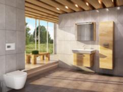 Norda Banyo Mobilyası