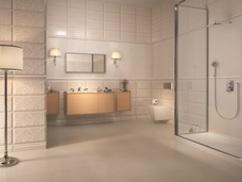 İnci Banyo Mobilyası
