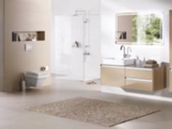 Fold Banyo Mobilyası