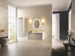Saraylı Banyo Mobilyası